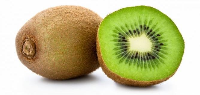 Eliminar Nicotina do Corpo - Alimentos kiwi