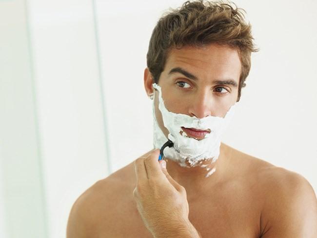 Fazer Barba Sem Irritar a Pele – Dicas