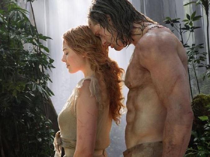 Filme lenda de Tarzan 2016 - Sinopse e
