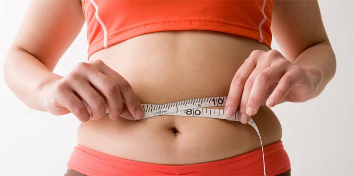 Gordura Visceral e Subcutânea