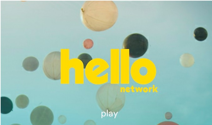 Hello Nova Rede Social - Como Funciona