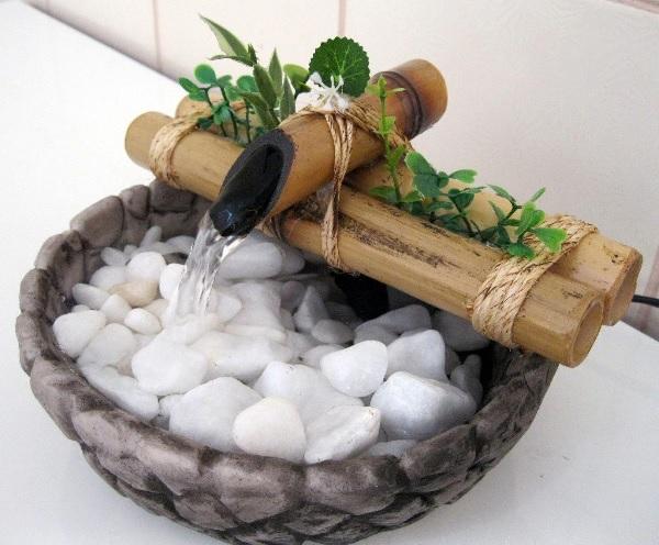 Mini Fonte de Água – Como Fazer
