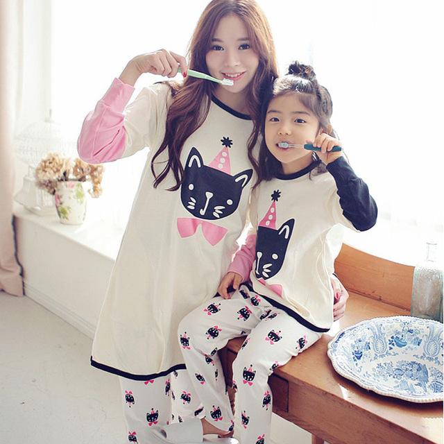 Moda Gatos – Novidades Em pijama