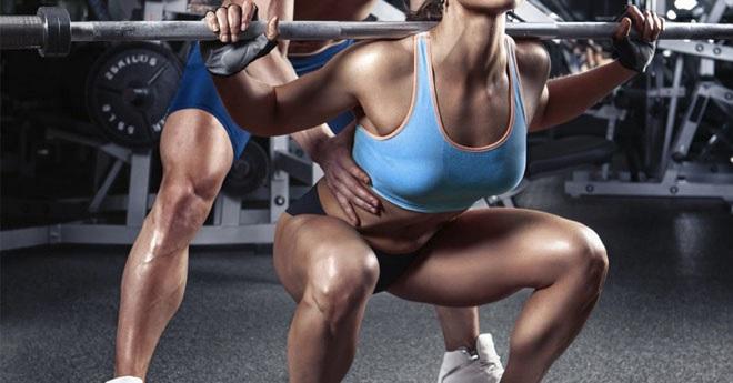 Musculação Maneira Certa – Dicas e Técnicas