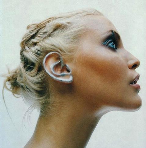 Orelha Maquiada –