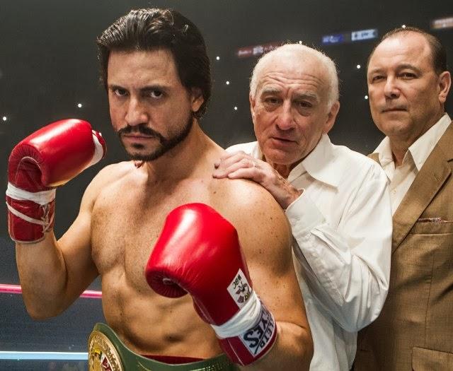 Oscar 2017 - Lista de Filmes Candidatos hands
