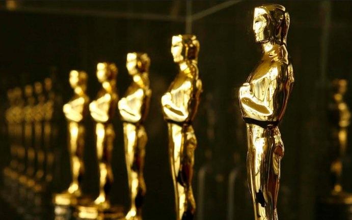 Oscar 2017 - Lista