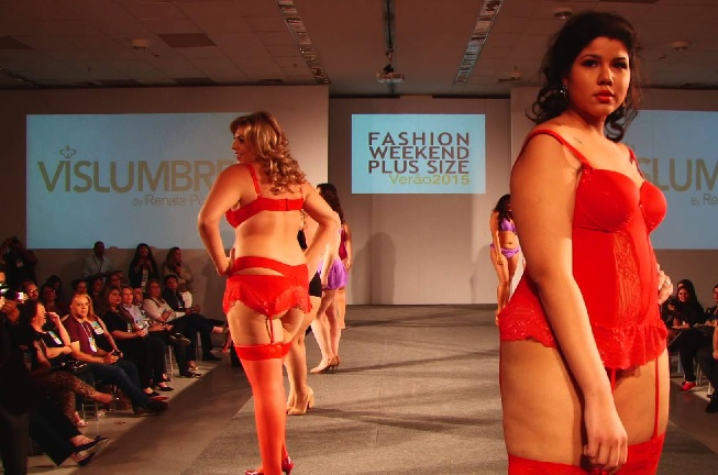 Plus Size  Fashion Weekend -