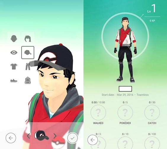 Pokémon Go – O Jogo Times