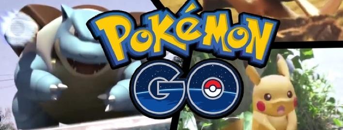 Pokémon Go – O Jogo e Times
