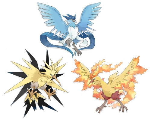 Pokémon Go – Times