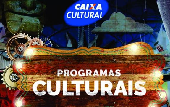Seleção Pública Projetos Culturais 2017