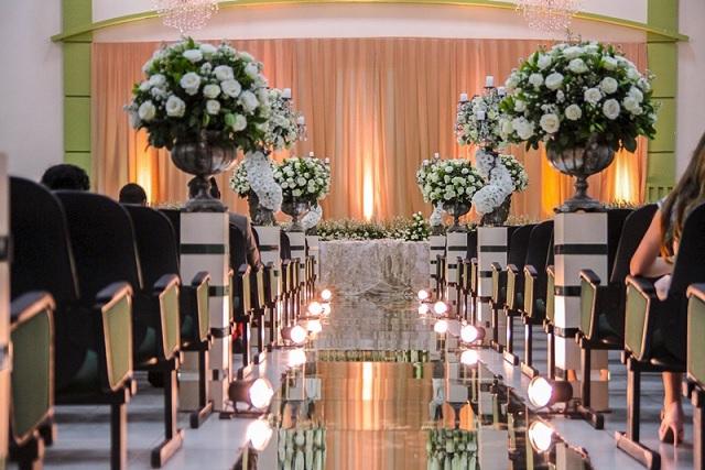 Tapetes Para Casamento – Como Escolher espelhado