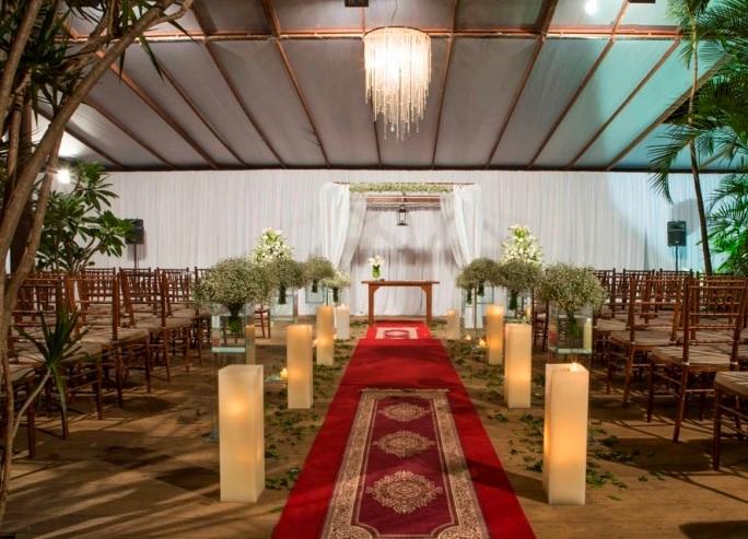 Tapetes Para Casamento – Como Escolher persa