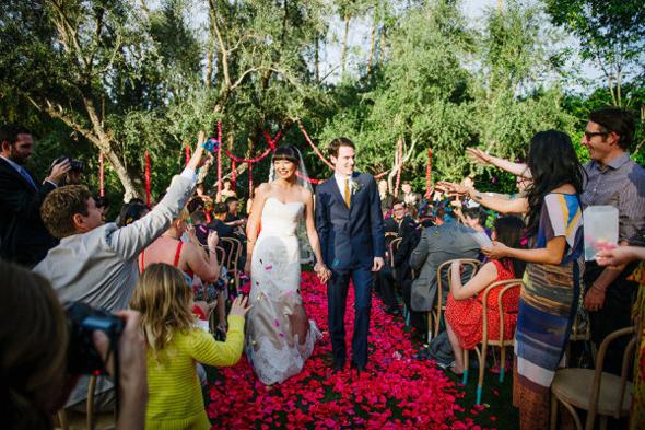 Tapetes Para Casamento