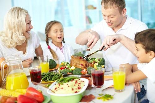 Almoço Para o Dia Dos Pais  Como Preparar