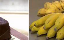 Bananada Sem Açúcar – Receita