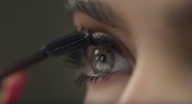 Big e Define – Nova Máscara Para Cílios Avon