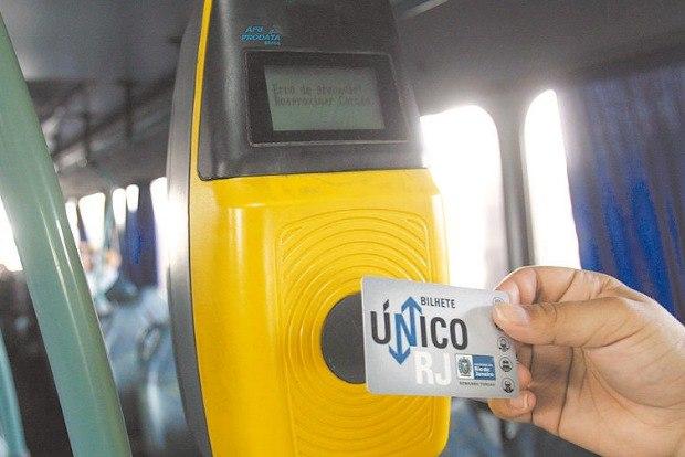 Bilhete Único Rio de Janeiro 2016 Novas Regras