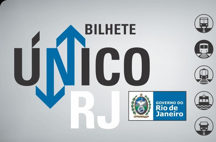 Bilhete Único Rio de Janeiro 2016 - Novas Regras