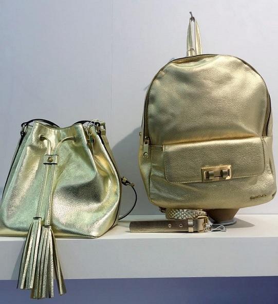 Bolsas Metalizadas Tendênciação