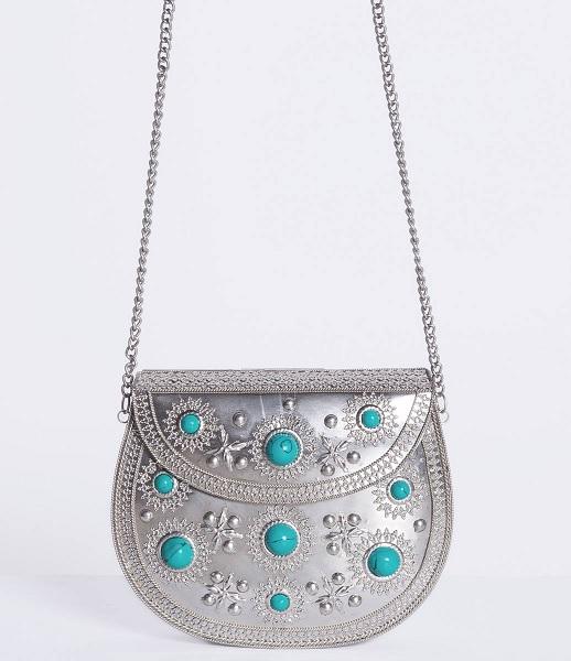 Bolsas Metalizadas Tendência cora