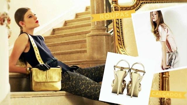 Bolsas Metalizadas moda
