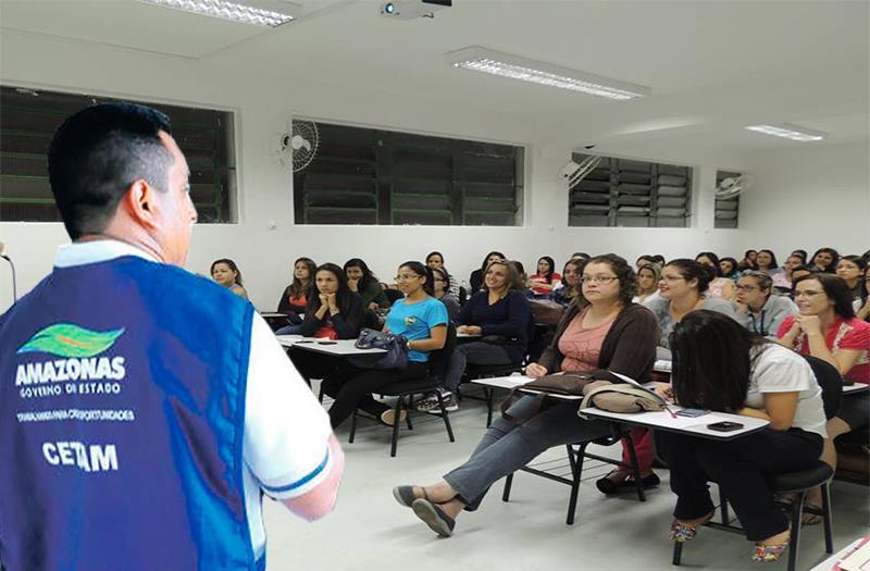 Cetam Cursos 2016 - Vagas e Critério