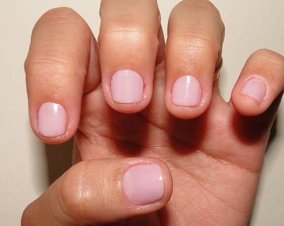 Como Parar de Roer as Unhas-curtas