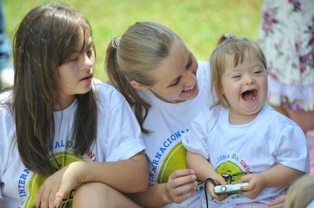 Curso de Inclusão da Criança Com Síndrome de Down Online  Inscrições