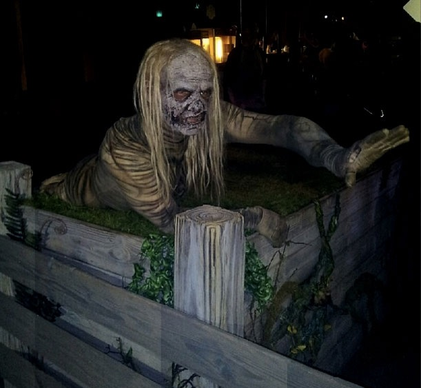 Halloween Horror Nights Orlando - Atrações e Ingressos
