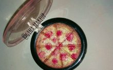 Iluminador Pizza Nova Invenção – Como Fazer