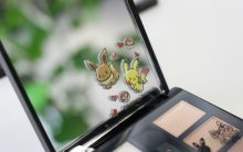 Maquiagem Pokémon – Nova Coleção