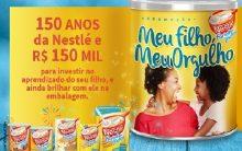 Meu Filho Meu Orgulho Promoção Nestlé – Como Participar