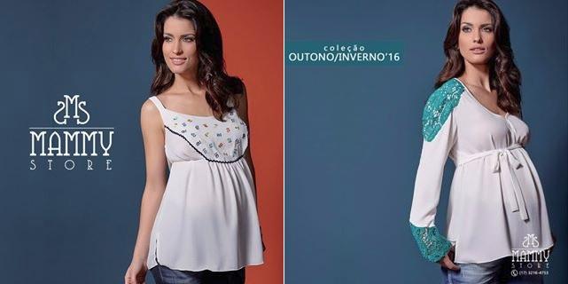 Mommy Store Moda Gestante - Promoções Compras Online
