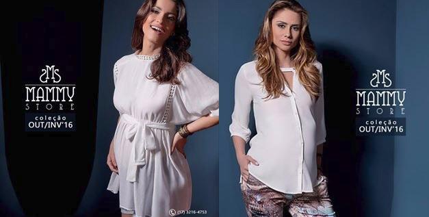 Mommy Store Moda Gestante