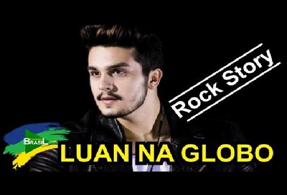 Nova Novela Rock Story da Globo - Resumo e Elenco