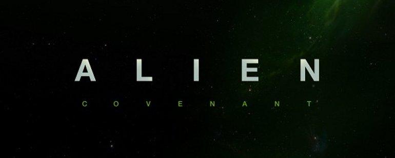O Filme Alien Covenant - Sinopse e Elenco