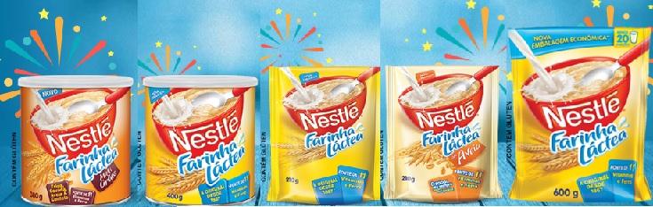 Promoção Meu Filho Meu Orgulho Nestlé Como Participar
