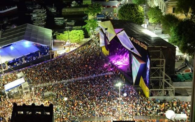 Réveillon 2017 Em Salvador – Atrações