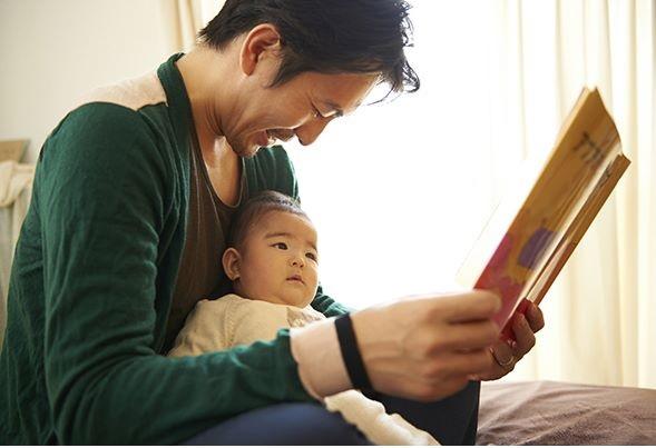 Recém-Nascido - Como Fazer leitura