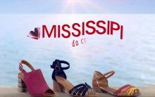 Calçados Mississipi – Coleção Verão 2017