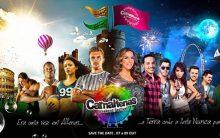 Carnalfenas Weekend Festival 2016 – Programação e Ingressos