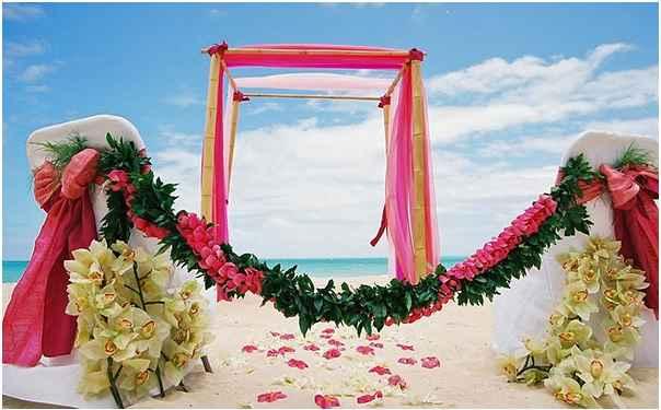 casamento-no-estilo-havaiano-arco