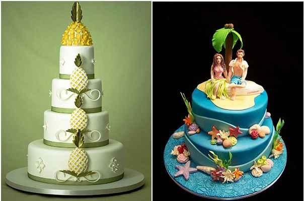casamento-no-estilo-havaiano-bolos