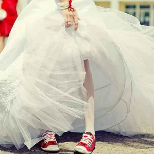Casar de Tênis – Moda e Dicas