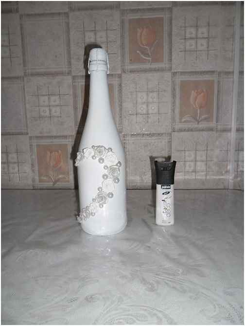 champanhe-decorada-para-casamento-como-fazer