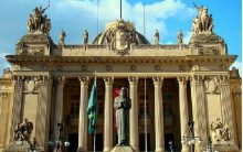 Concurso Assembleia Legislativa RJ – Inscrições