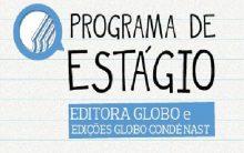 Editora Globo Estágio – Inscrições
