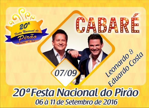 Festa do Pirão de Barra Velha SC –